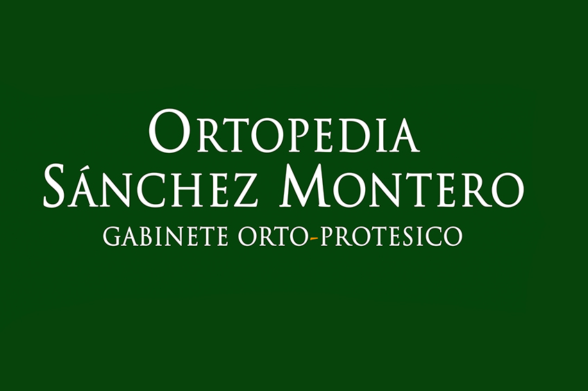 Ortopedia Sánchez Montero