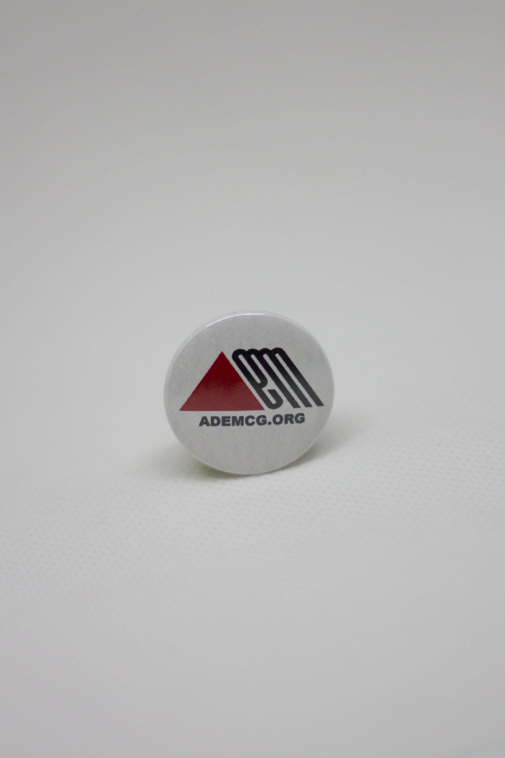 Pin ADEM-CG
