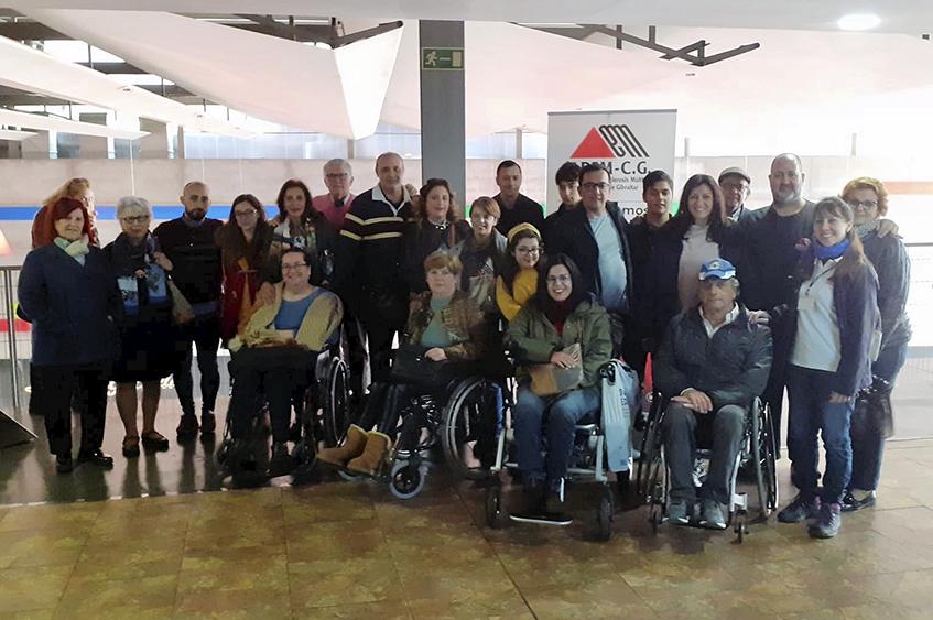 La Asociación de Esclerosis Múltiple del Campo de Gibraltar (ADEM-CG), celebra su Asamblea General Ordinaria.